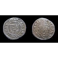 Ferdinand I. denár 1541 KB