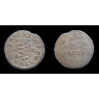 Leopold I. Duarius 1699 KB