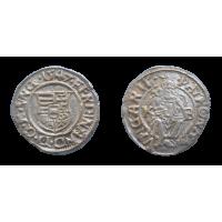 Ferdinand I. denár 1547 KB
