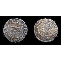 Ferdinand I. denár 1549 KB