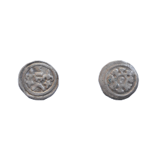 Belo IV. denár H 307