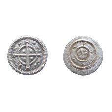 Belo II. Denár H 102