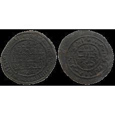 Belo III. denár arabského typu
