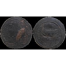 Belo III. denár byzantského typu