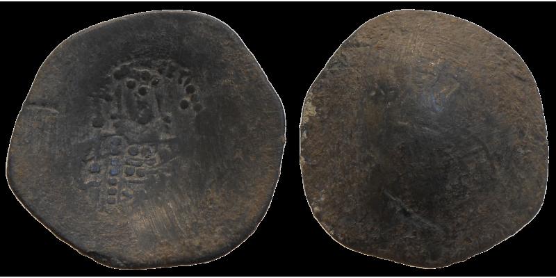 Byzancia bližšie neurčený folis