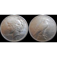 USA 1 Dollar 1924