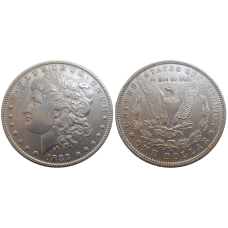 USA Morgan Dollar 1888 O