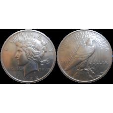 USA 1 Dollar 1922