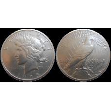 USA 1 Dollar 1925