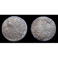 Gabriel Báthory Groš 1613 NB