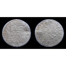 Gabriel Báthory Groš 1611 NB
