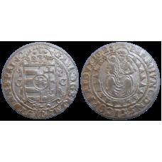 Gabriel Bethlen groš 1626 CC